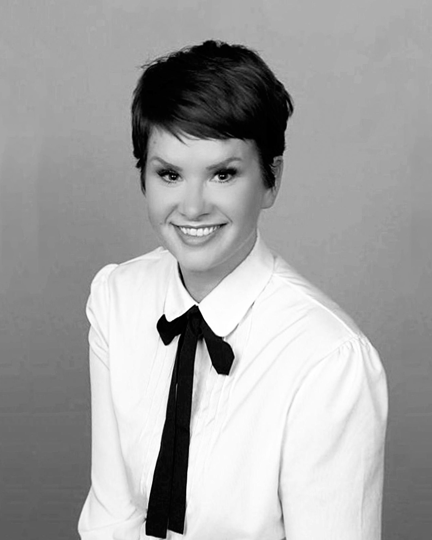 Kaitlyn McClincy Receptionist Koenig Dunne