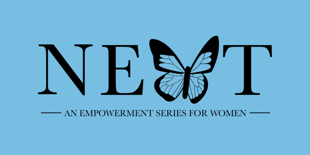 NEXT Empowerment Series for Women