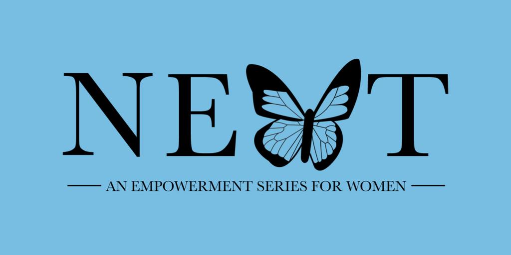 NEXT Empowerment Series for Women