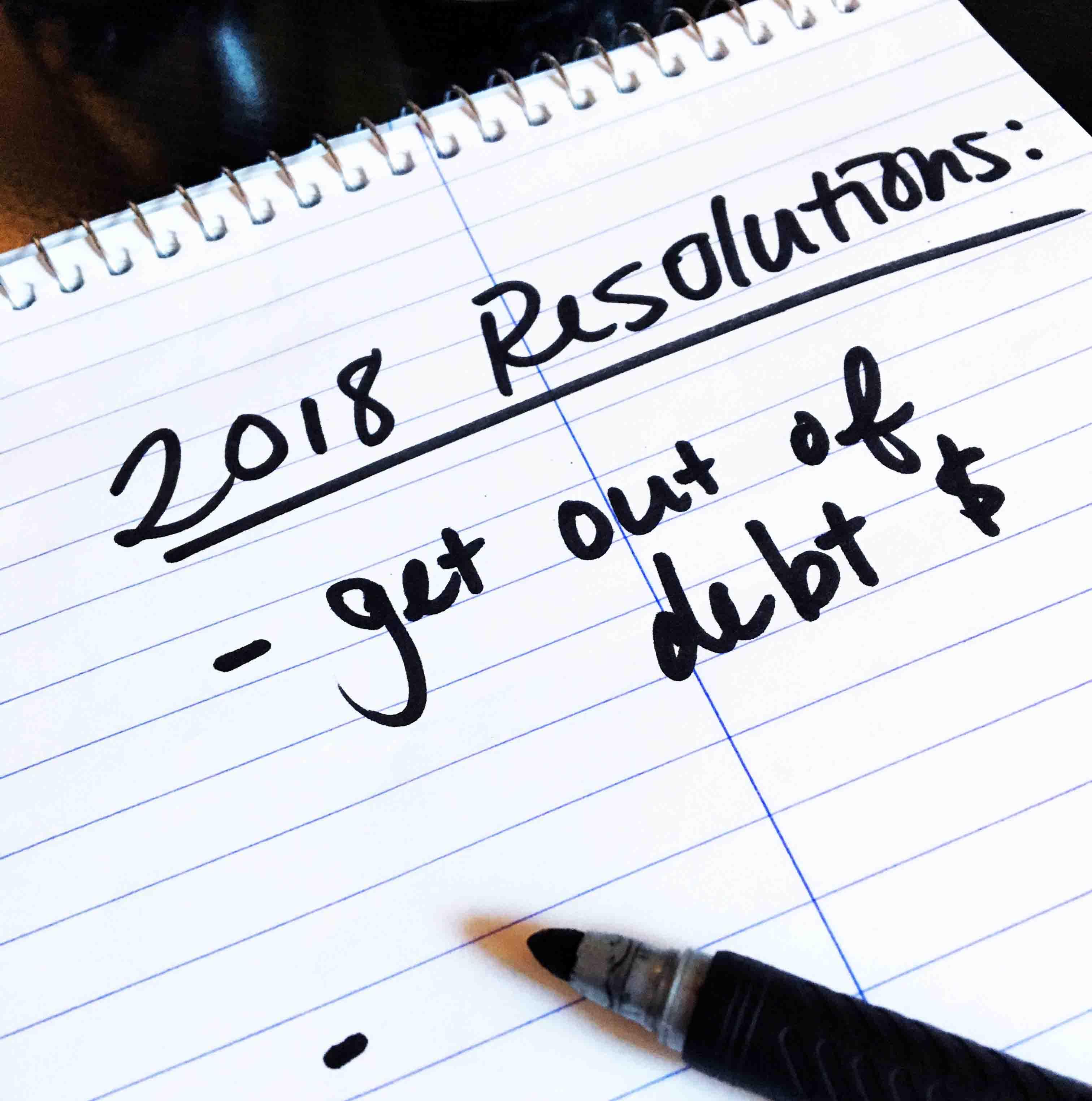 A New Year – A Fresh Financial Start – Koenig | Dunne