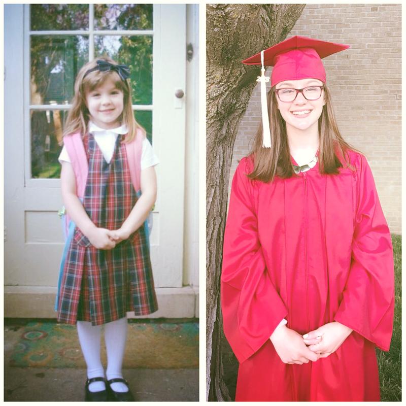 Graduation, Divorce, Gift, Milestones, Doing Divorce