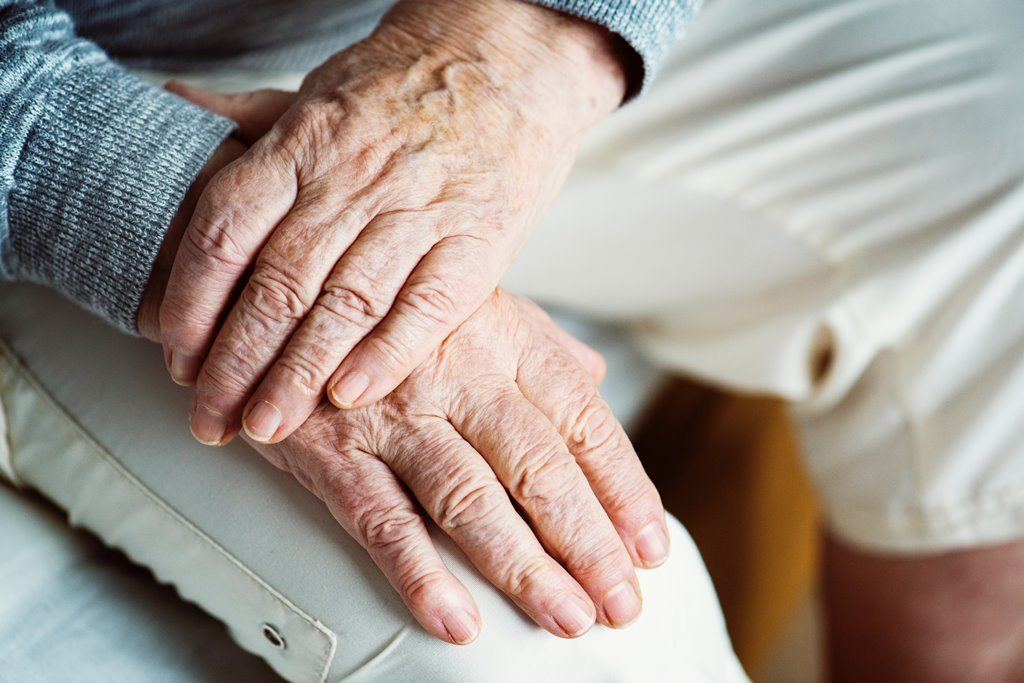 Financial Struggles of Aging Money Matters blog