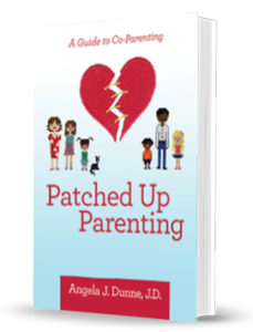 Patched Up Parenting A Guide to Co-Parenting