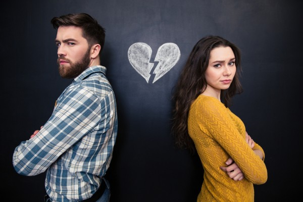 How to Tell if You are Headed for Divorce