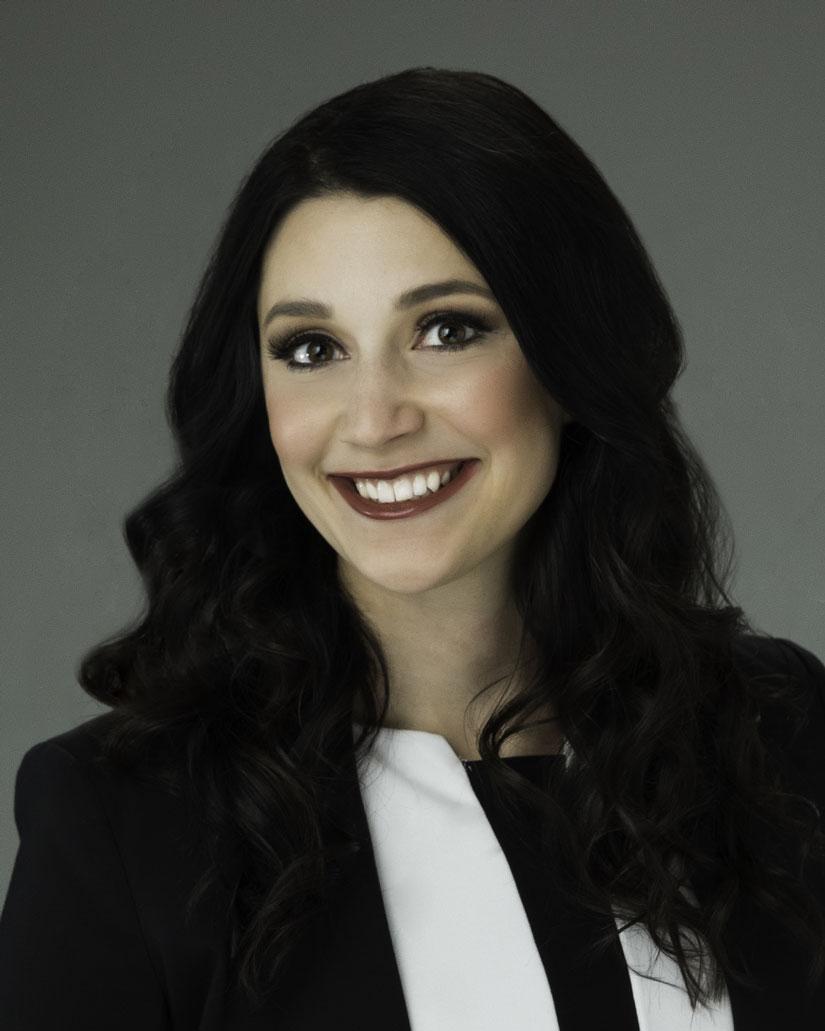Abbey Benson Family Law Attorney