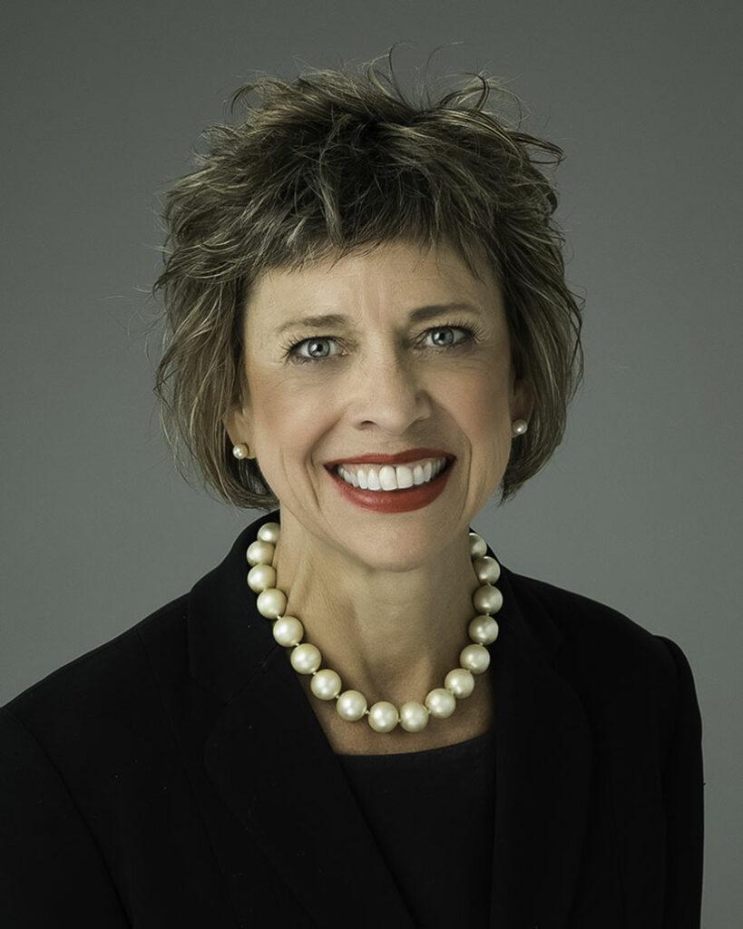 Susan Koenig Founding Partner
