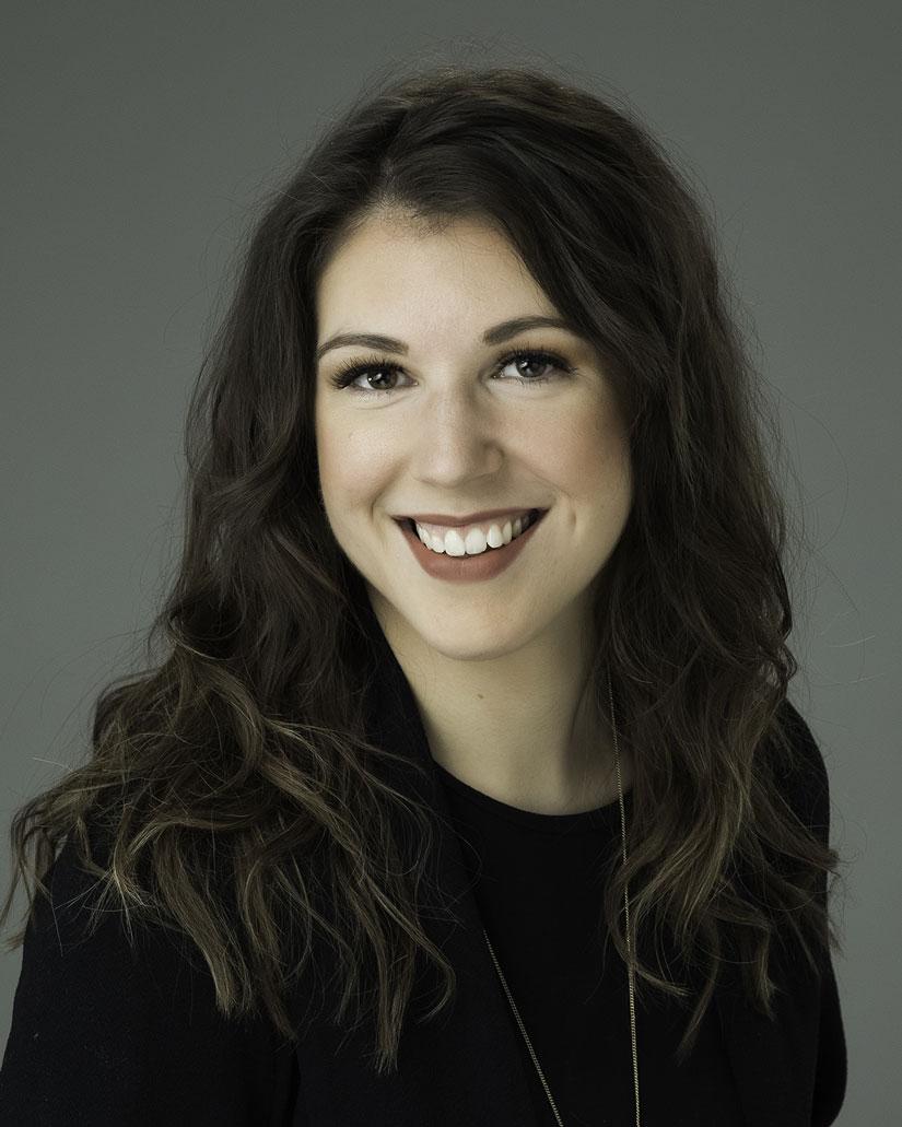 Lauren Krupski Administrative Assistant