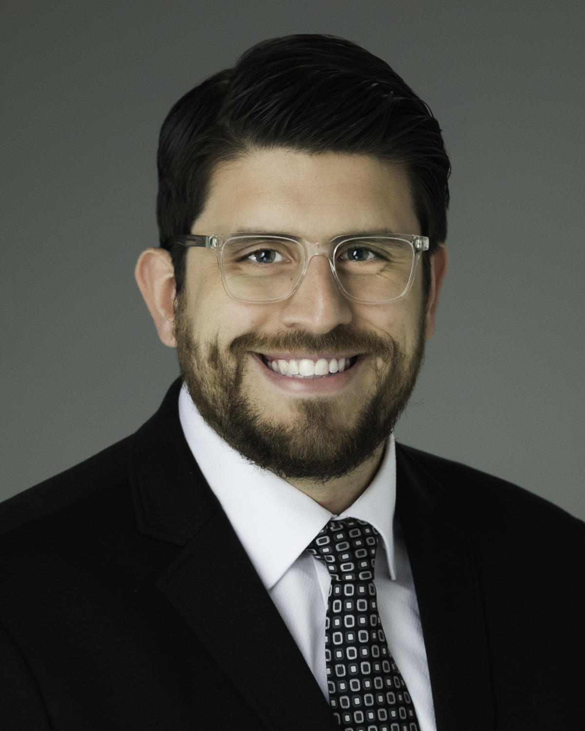 Patrick Patino Bankruptcy Attorney
