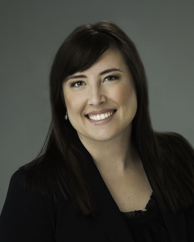 Emily Plambeck Family Law Paralegal