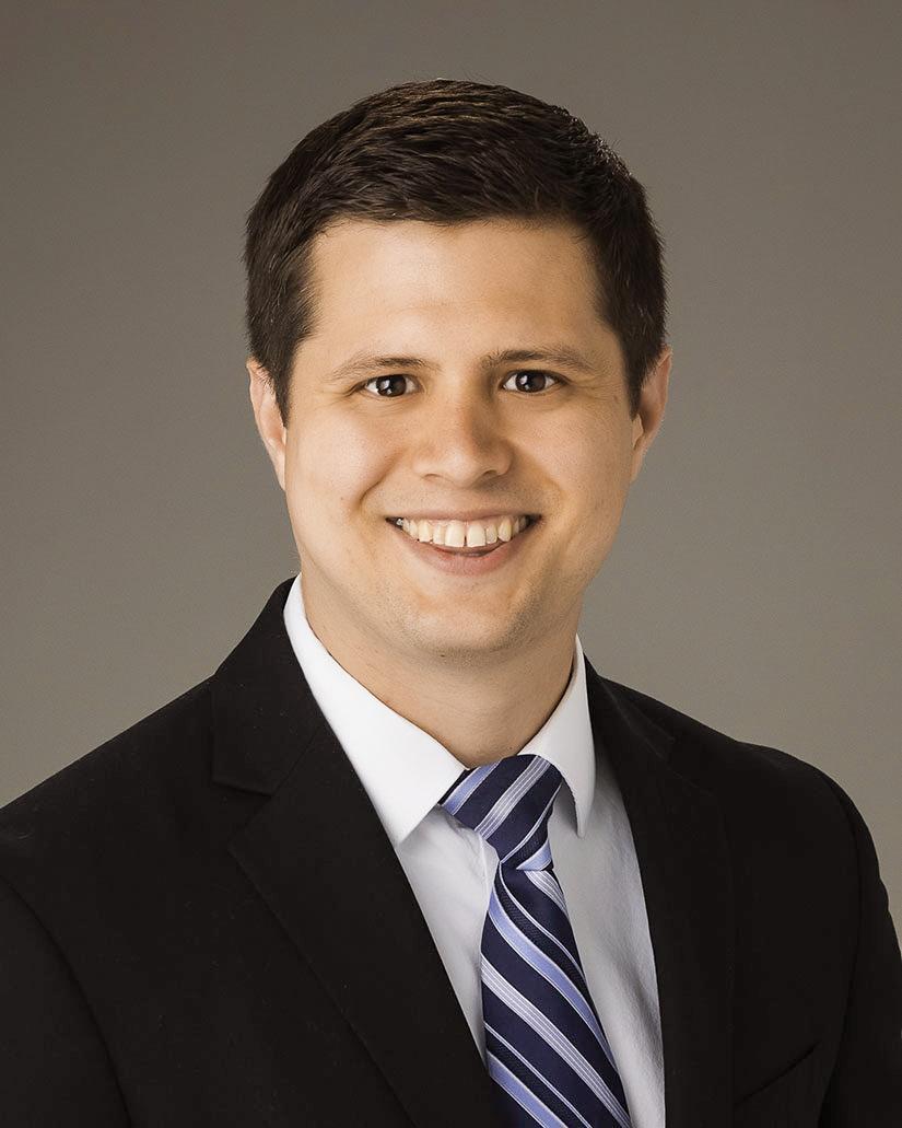 David Pontier Family Law Attorney