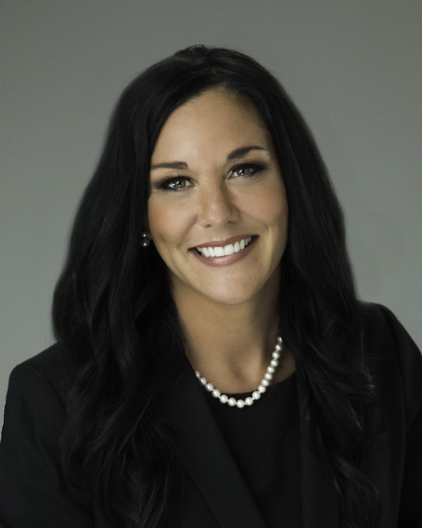 Michaela Seidl Family Law Paralegal
