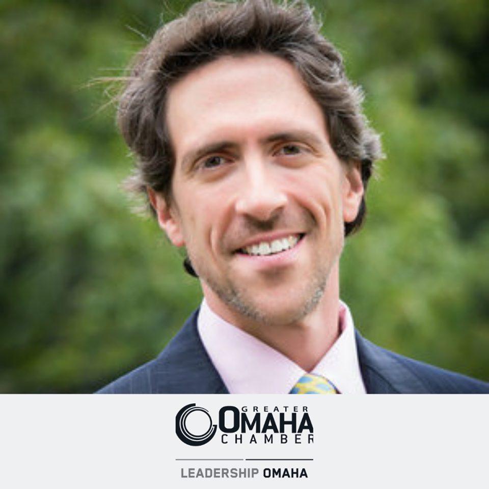Scott Hahn Leadership Omaha