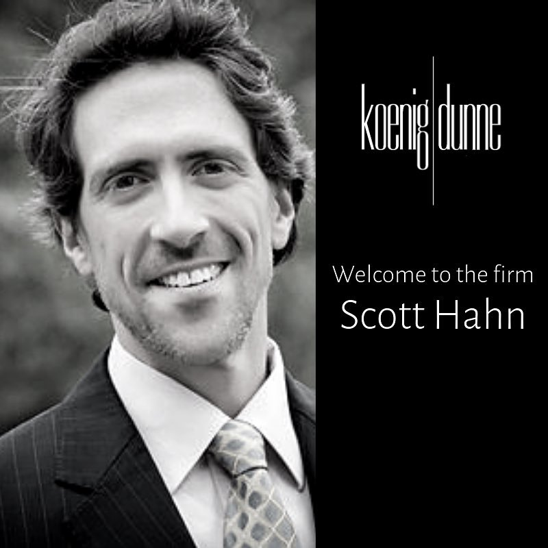 Welcome Scott Hahn Family Law Attorney