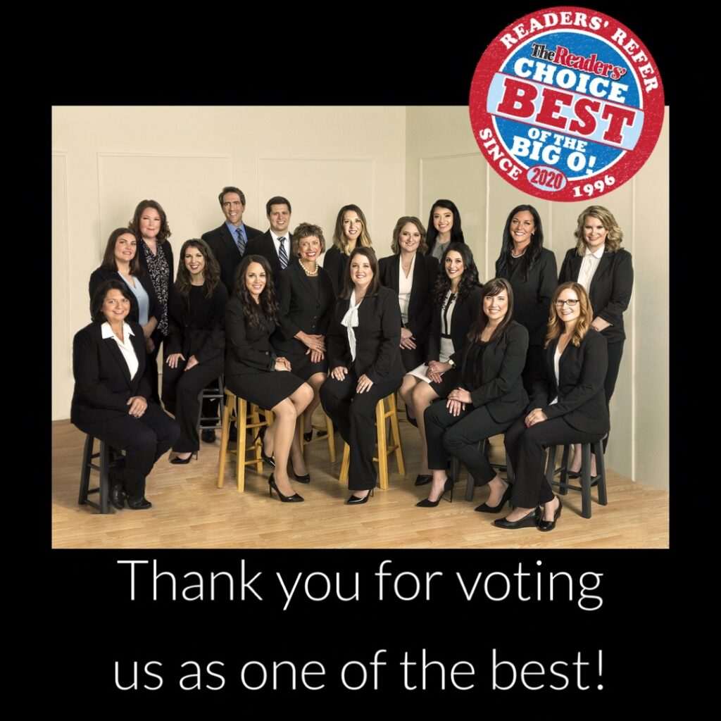 Readers' Choice Award 2020
